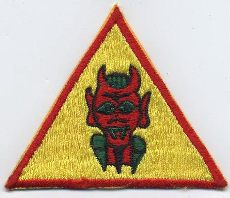 92nd armored field artillery battalion 2nd armored division