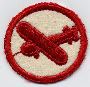 Joint Special Operations Command twill center Army Airborne Oval Patch