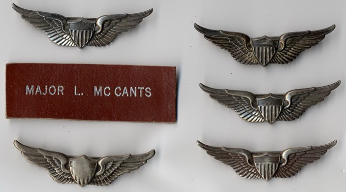 N_S_ Meyer Inc Sword http://www.ljmilitaria.com/armypatches/u__s__army_aviation_wings_and_misc__.htm