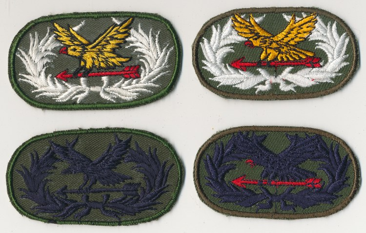 Cambodian-Laotian-Thailand Military & Civilian