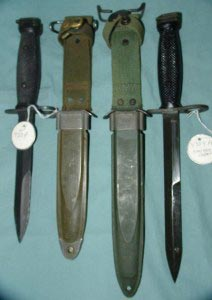 Weapons Sheaths Holsters And Etc