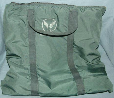 561dad6eeb33 5002G - Flyer s Helmet Protective Bag