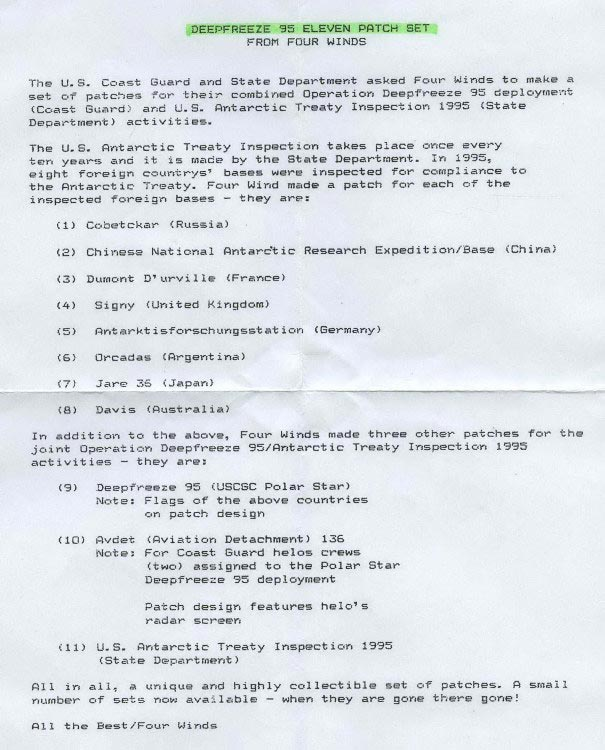 Custom guard exam papers