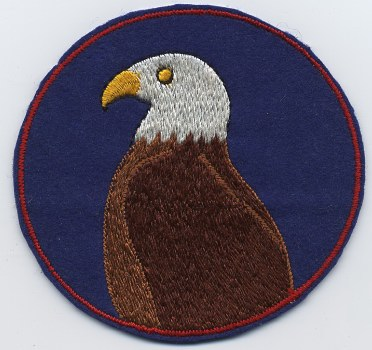 Unidentified/Mystery Patch