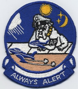 USAF Police, Security, & Defense Squadrons