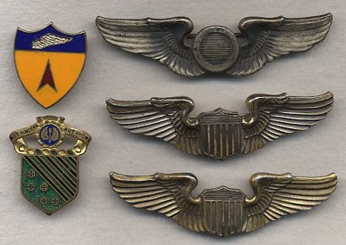 United States Army Air Corps & United States Army Air Forces